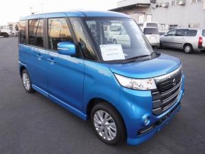 Suzuki Spacia 2016